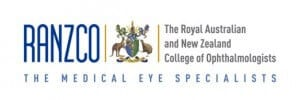 The Royal Australian and New Zealand College of Ophthalmologists (RANZCO) , Dr Jai Eye Centre, Bundaberg