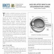 Macular degeneration Facts, Dr Jai Eye Centre, Bundaberg